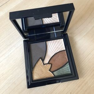 Estée Lauder 5 color eyeshadow palette